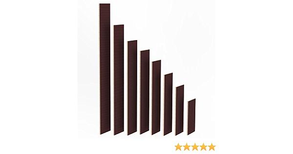 2m Birke Multiplex Sperrholz Brett L/änge 2000 mm 150mm Holz Bretter 15mm Siebdruck Brett-Zuschnitte beschichtet L/ängen 1m