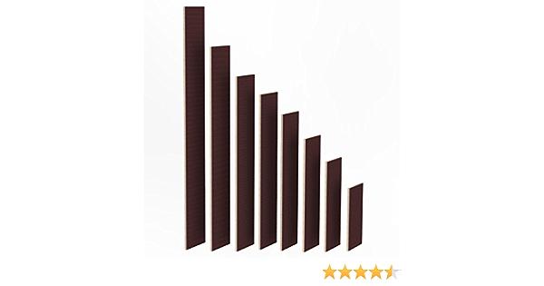 2m Birke Multiplex Sperrholz Brett L/änge 100mm Holz Bretter 15mm Siebdruck Brett-Zuschnitte beschichtet L/ängen 1m 1000 mm