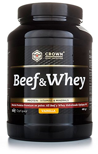 crown-sport-nutrition-beef-whey-protena-de-carne-y-leche-suplemento-para-deportistas-sabor-de-vainil