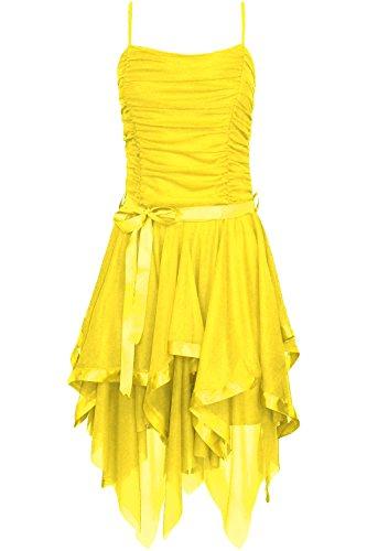 Gelb Prom Kleid bei HR-PFP | Gelb Prom Kleid: Top-Angebote ...