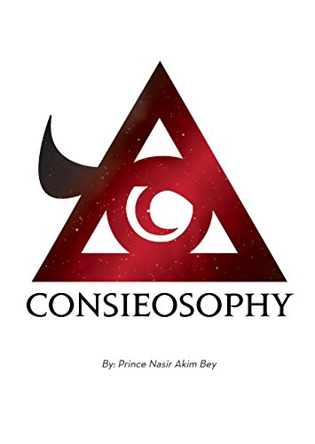 CONSIEOSOPHY (English Edition)