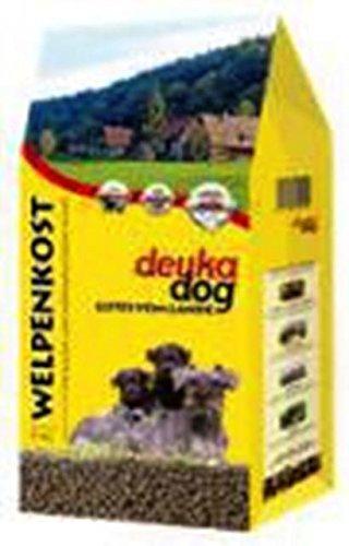 Deuka Welpenfutter 15Kg