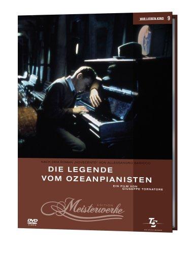Die Legende vom Ozeanpianisten – Meisterwerke Edition