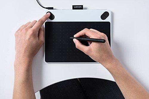 Wacom Intuos Pen & Touch S - 3