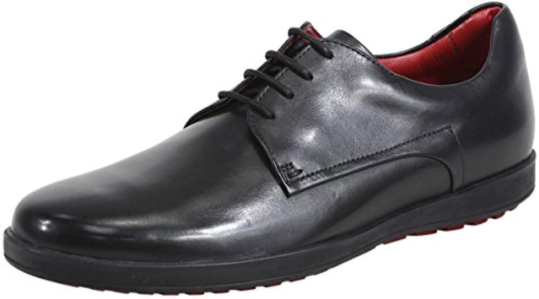 BOSS Hugo Boss Hugo Boss Flat_Cheb_It Fashion Herren Schuhe