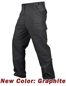 Condor Hombre Sentinel Tactical Pantalones Graphite W36 L32