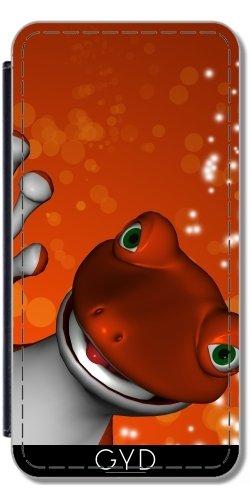 Custodia in PU Pelle per IPhone 7/7S