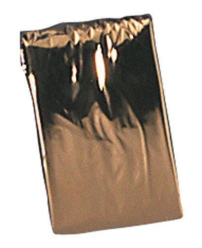 VAUDE Rescue Blanket Gold/Silver VPE6 Manta Rescate