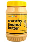 Flex Protein Premium Peanut Butter 100% Natural with no added salt, sugar or