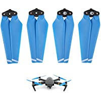 JXE 2 Pairs 8330F Propellers Quick-release Foldable Props for DJI MAVIC PRO - Blue - Compare prices on radiocontrollers.eu