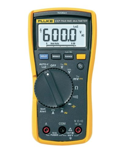 Fluke Digital Multimeter 117