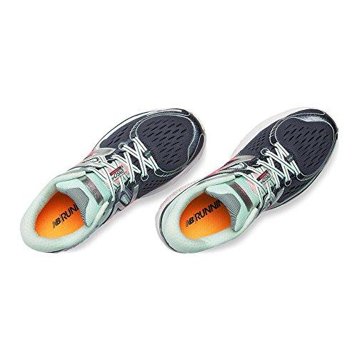 41gV 3F2EIL. SS500  - New Balance W1260v6 Women's Running Shoes