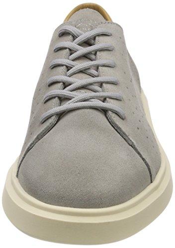 GANT Herren Brian Sneaker Grau (Light Gray)
