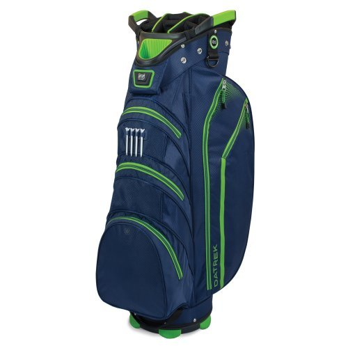 datrek-lite-rider-golf-cart-bag-navy-lime-green-by-datrek
