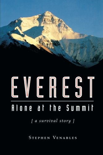Everest: Alone at the Summit (Adrenaline)