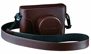 Fujifilm LC-X100 - Funda para cámara X100, marrón (B004NROYUI) | Amazon price tracker / tracking, Amazon price history charts, Amazon price watches, Amazon price drop alerts