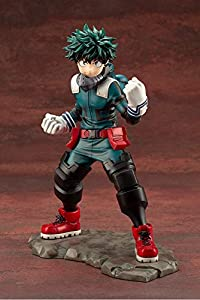 My Hero Academia Estatua, Multicolor (Kotobukiya PP789)