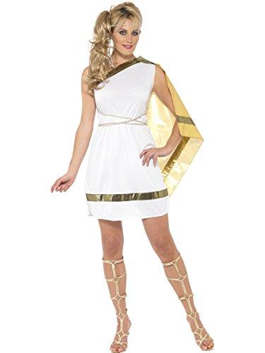 Costume dea romana donna Medium