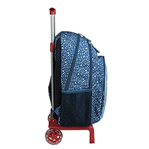 41gV5hhBWLL. SS300  - Mochila Escolar Doble Carro Magic by BUSQUETS