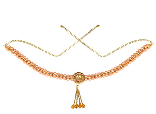 72becb0d322f4 Kamarband For Girls In Pearl / Kamarband Waist Chain For Girls And ...