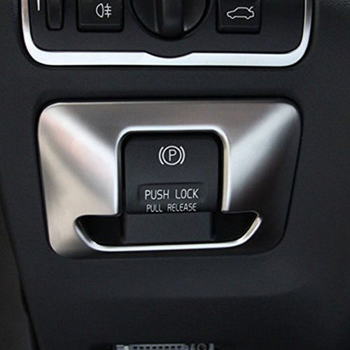Car Electronic Hand Brake Button...
