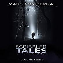 Scribbler Tales (Volume Three)