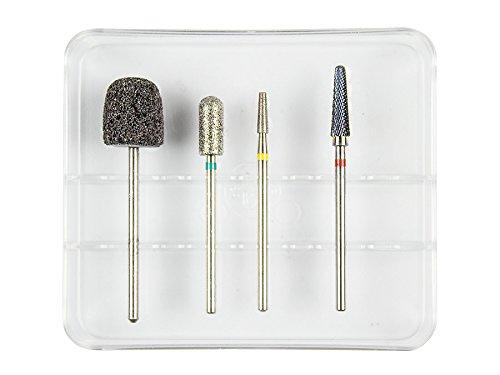 Nail Art - Nailtechnik Set abrasif Manucure   Pédicure