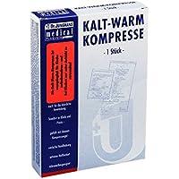 Kalt-Warm Kompresse Flexi 12x29 cm m.10 cm Klettband, 1 St preisvergleich bei billige-tabletten.eu