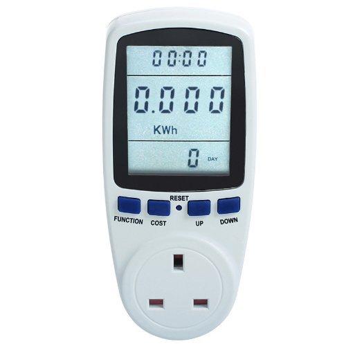 new-power-meter-energy-monitor-esocket-plug-in-kwh-watt-electricity-meter-uk