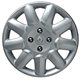 Enjoliveur Roue Clio 4 Kangoo Twingo 3 Origine Constructeur