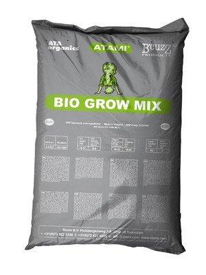 Biologisch vorgedüngte Blumenerde Atami Bio Grow Mix (50L)