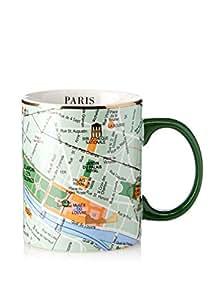 TWD Parigi mug