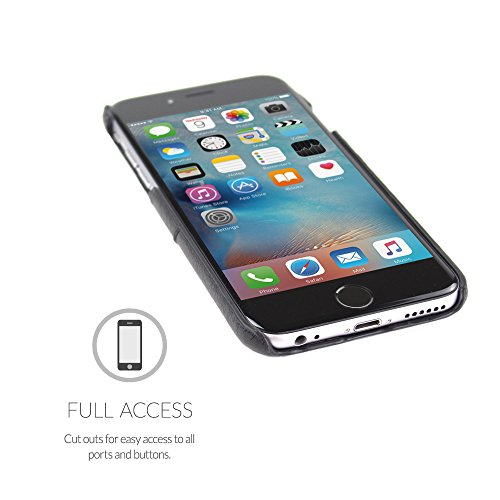 Coque iPhone 6 Plus / 6s Plus, Snugg