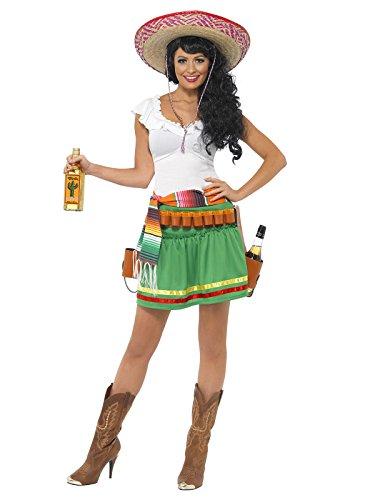 Tequila Shooter-Costume da