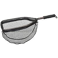 adamsbuilt Aluminum Catch and Release netta?Black, 15-Inch by adamsbuilt - Trova i prezzi più bassi