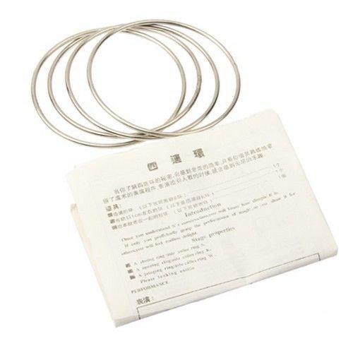 dirty-jokes Mini Chinesische Ringe (von 4)