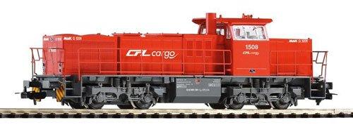 Piko 59493 - Diesellok G1206 CFL Cargo rot VI -
