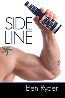Side Line (Englishmen Stories) (English Edition) par [Ryder, Ben]