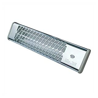 Traditional Infra-red Bathroom Heater 1200W