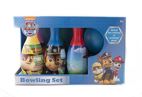 Paw-Patrol-Bowling-Set