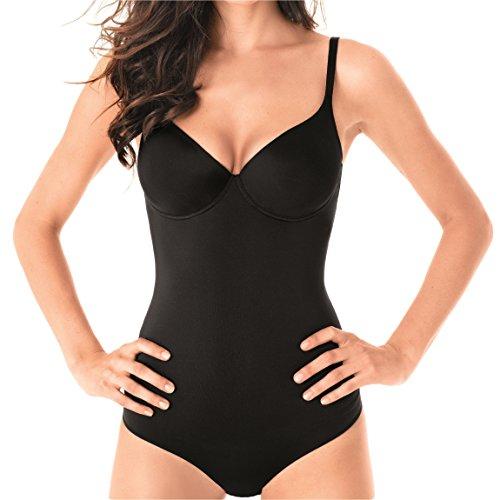 Lormar body donna mousse in microfibra - imbottito, coppe stretch e retro in taglio laser rinforzato. morbido, elegante, fasciante disponibile nelle coppe b e c, nei colori bianco, nero e nudo