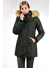 3db2f2b115203 Amazon.fr   manteau de ski - Grandes marques   Vêtements