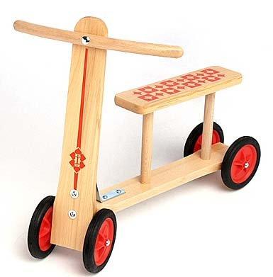 wenzel-300-monopattino-con-seggiolino-in-legno