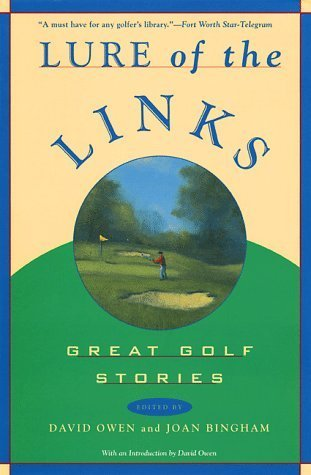 Lure of the Links: Great Golf Stories (1999-03-02)