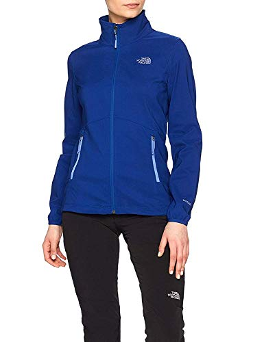 THE NORTH FACE Damen Nimble Jacket T92TYH Daunenjacke, Sodalite Blue, S - North Jacke Down Damen Face