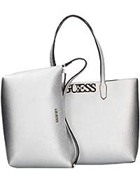 9504c53b2 Amazon.es: Plateado - Bolsos para mujer / Bolsos: Zapatos y complementos