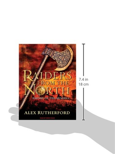 Raiders from the North: Empire of the Moghul