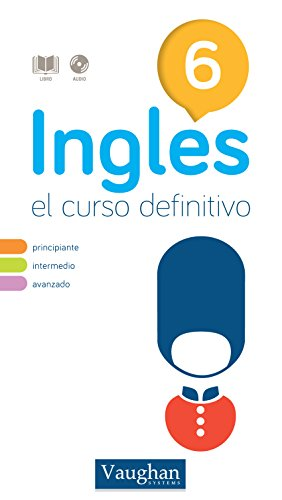 Curso de inglés definitivo 6 por Richard Vaughan