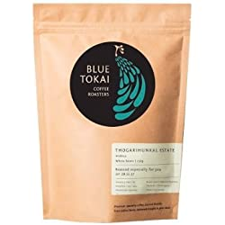 Blue Tokai Coffee Roasters Thogarihunkal Estate (Medium Roast) - 250 Gm (French Press)