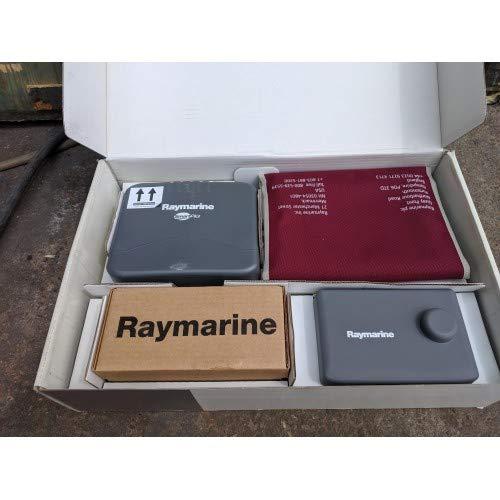 Raymarine SmartPilot System Pack - Hydraulischer Antrieb E12117 -